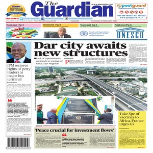 The Guardian 25 February 2021
