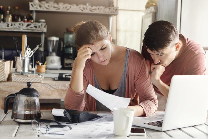 איך לבנות תקציב משפחתי מאוזן?