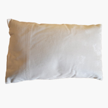 buckwheat usk pillow