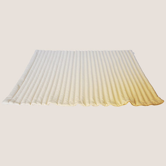 mustard mattress