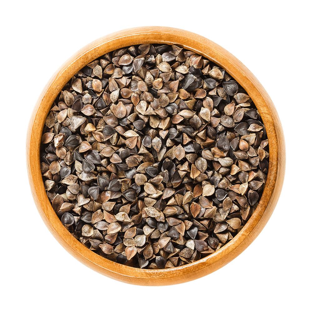 Organic Buckwheat Seeds