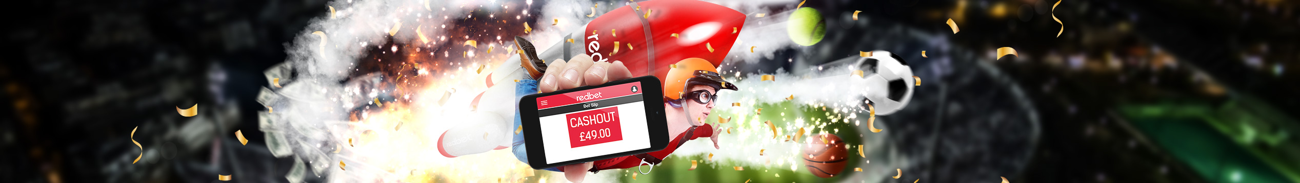 redbet is the home of Combo Boosts and Cash Outs