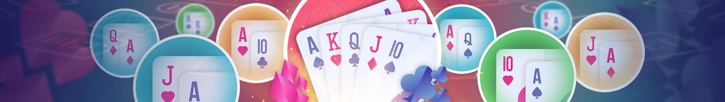 Blackjack-Special!