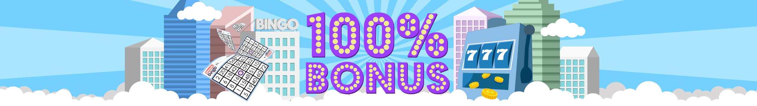 Flera hundra kronor bonus i välkomstgåva