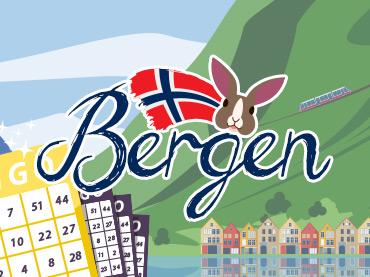 Spela bingo i Bergen