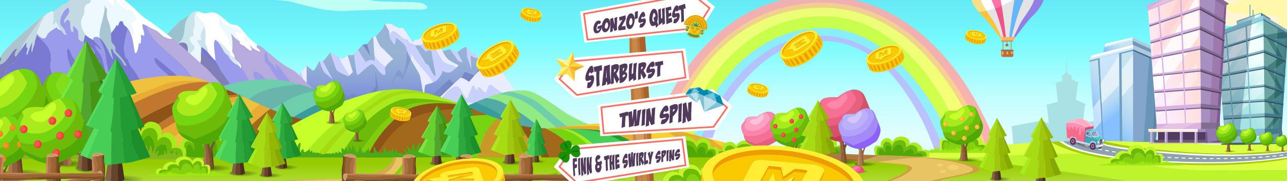 Spill bingo i helgen og bli belønnet med 50 gratisspinn!