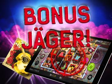 Bonus Jäger
