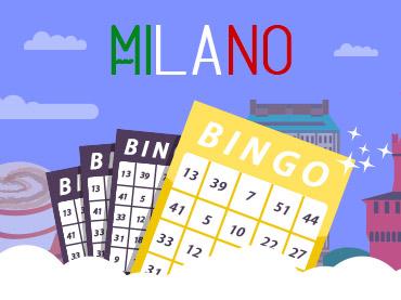 Få gratis brickor i bingohallen