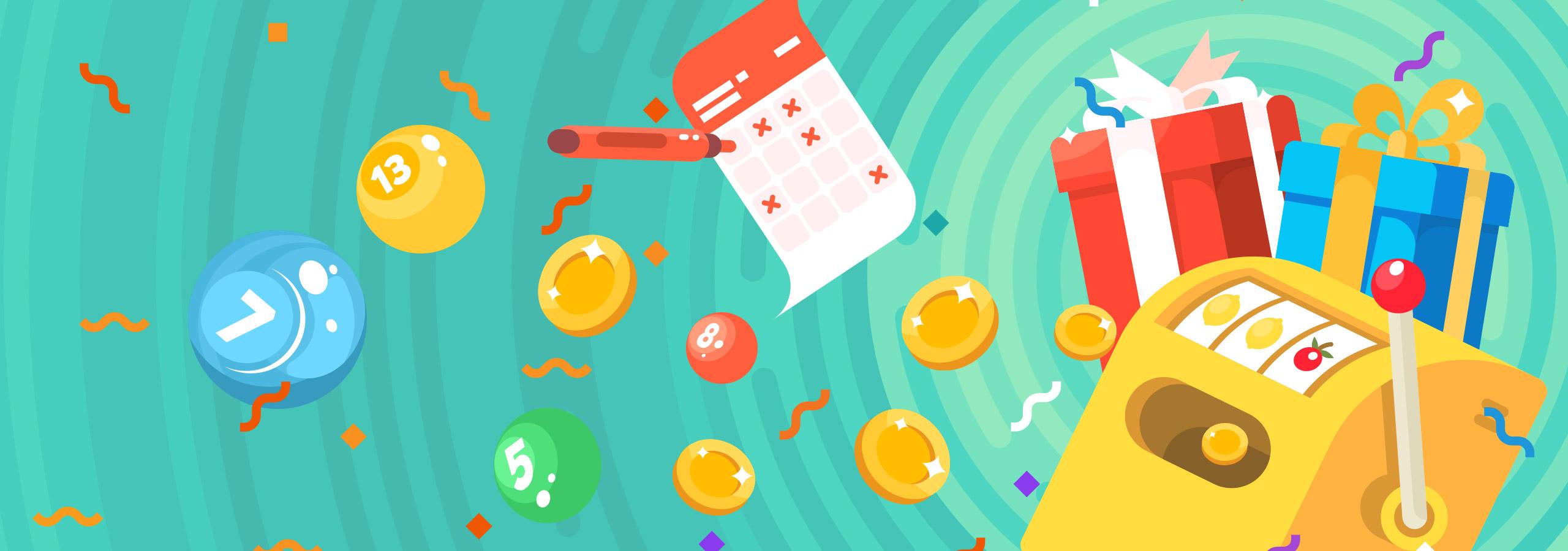 # 100% upp till 500kr ## Få 1 bingobricka och 5 snurr i Eastern Emeralds helt gratis varje dag i 7 dagar!