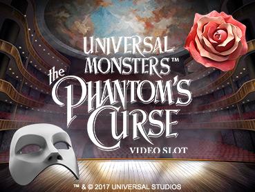 Har du testat The Phantom's Curse?