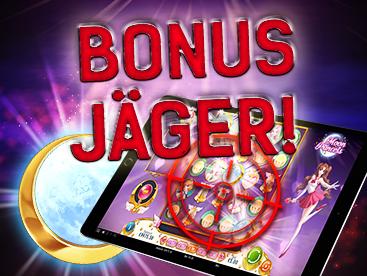 Bonus Jager