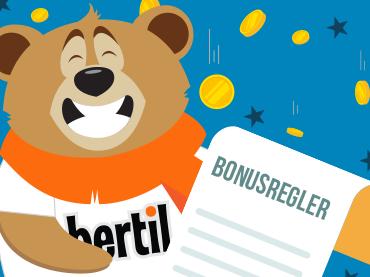 Bertils bonusregler