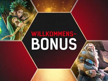 Casino-Willkommensbonus