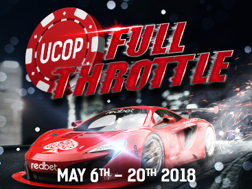 €500k UCOP Tournament Series