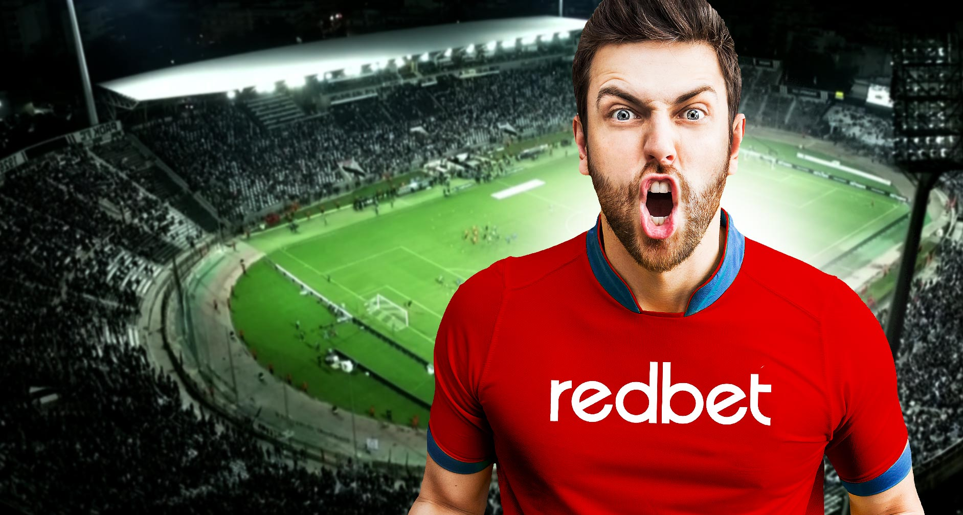 ## Catch up to £20 free bet!