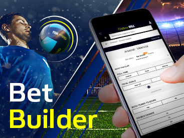 Build your own bet