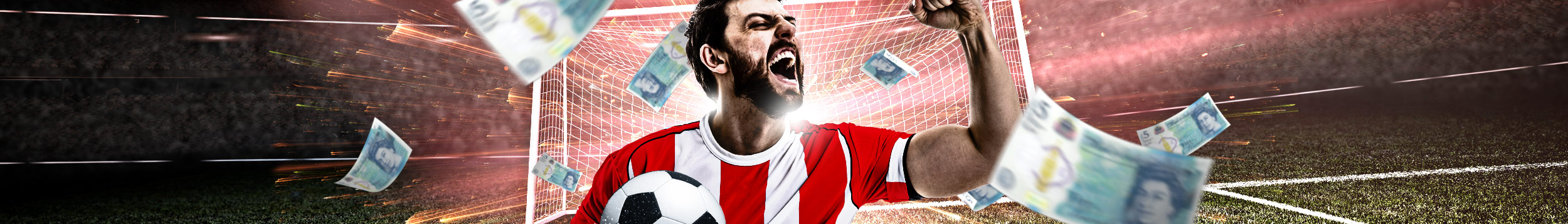 redbet Goal Bonus is back!