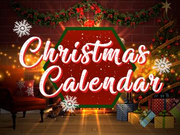 Joulukalenteri 2018