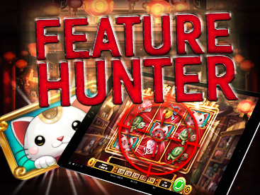 Feature Hunter