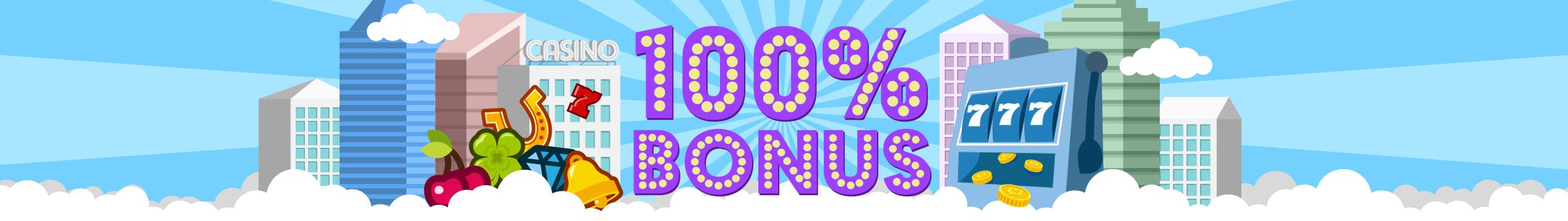 Registrer og få 10 kr bonus og gratisspinn helt gratis!