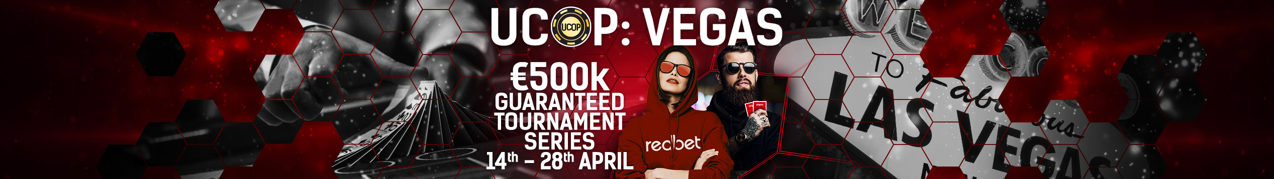 UCOP: Vegas - Trip of a Lifetime!