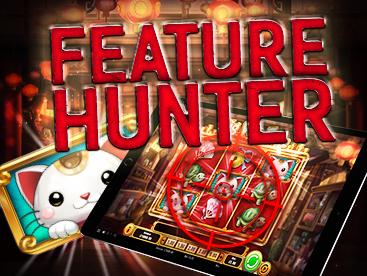 Feature Hunter