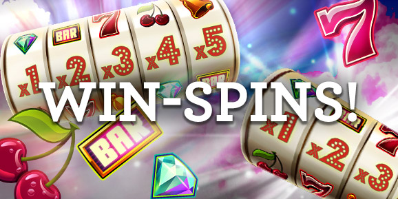 Weekly Spins in our Slot of the Week