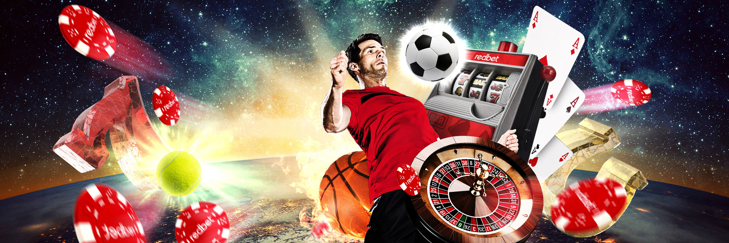 ### GRAB A 100% CASINO  ### BONUS UP TO £100 Min. £20 deposit. Valid 30 days. x35 wagering, £2 max bet [T&C Apply, 18+](https://www.redbet.com/en/promotions/bonus-terms-and-conditions), [Gambleaware.co.uk](https://www.gambleaware.co.uk)