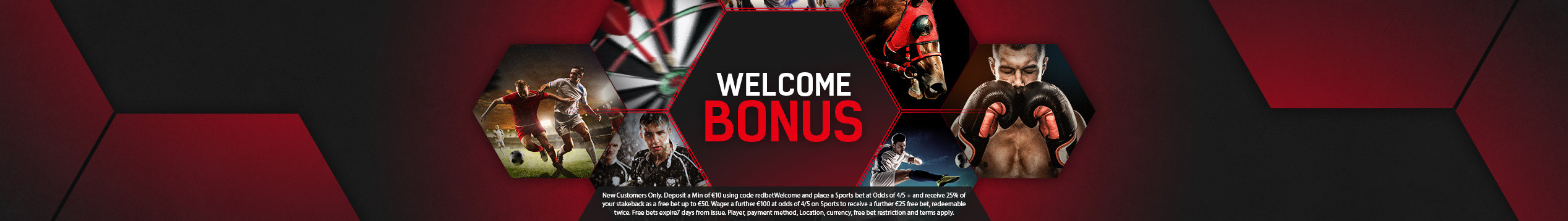 Welcome to redbet