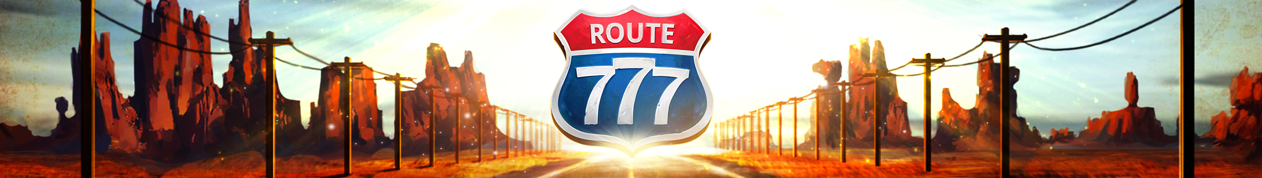 Testa nya Route 777