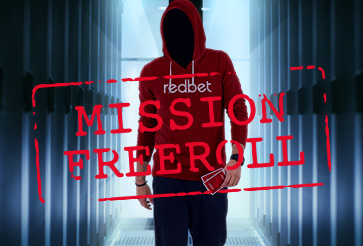 35.000 € in unserer Freeroll-Mission!