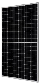 PV Panele von JA Solar