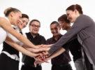 أساسيات نجاح العمل الجماعي
