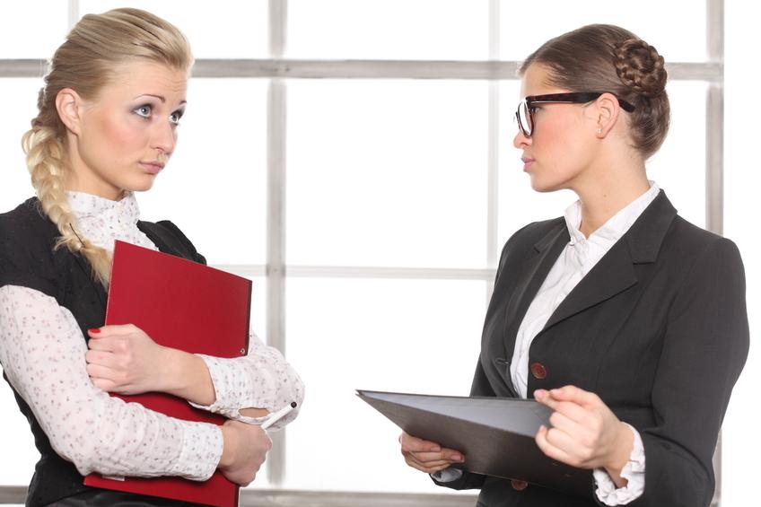 كيف تتعامل مع مديرك بالعمل