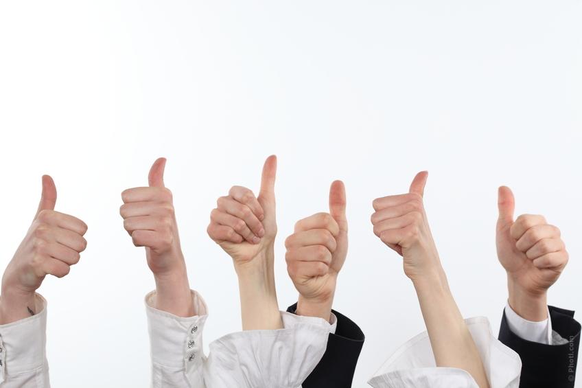 ثماني نصائح لعمل ناجح