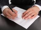 إجراءات الاستقالة من مكان العمل