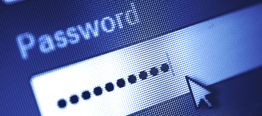 IT industry changing approach to passwords