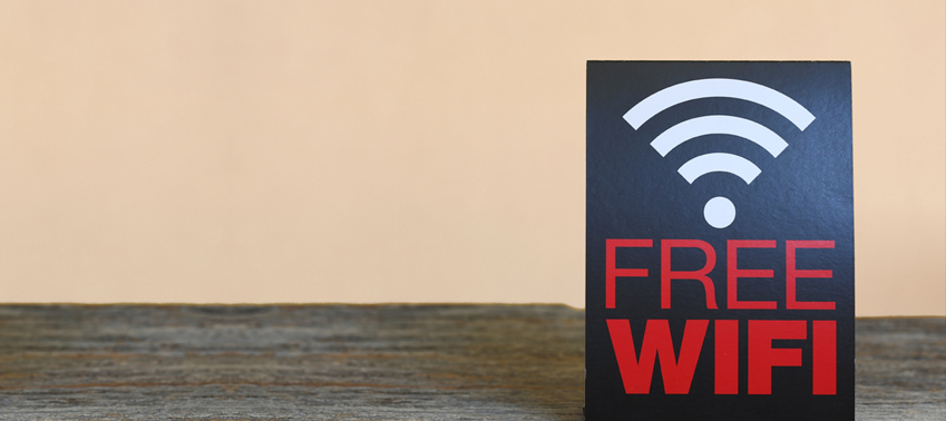 Public Wi-Fi Hotspots: What they are and how to protect your privacy.