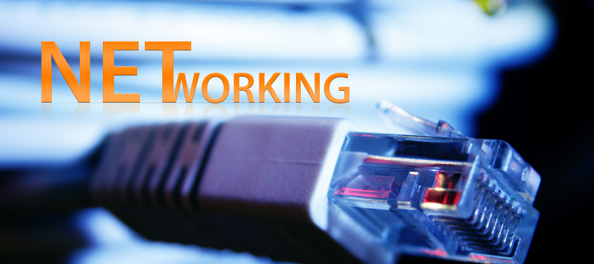 Networking Effectively Using Routers