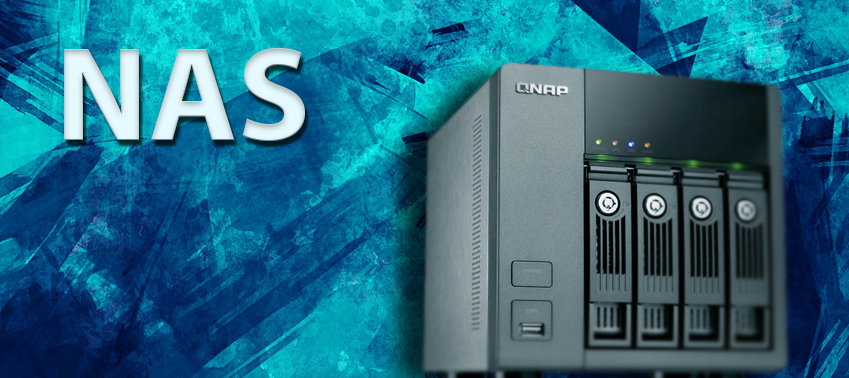 What is a NAS?