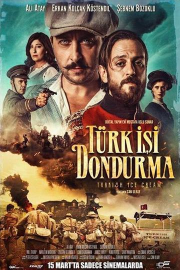 TÜRK İŞİ DONDURMA (13+)