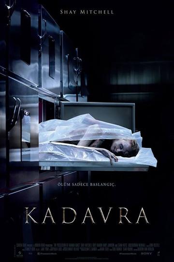 KADAVRA (15+)