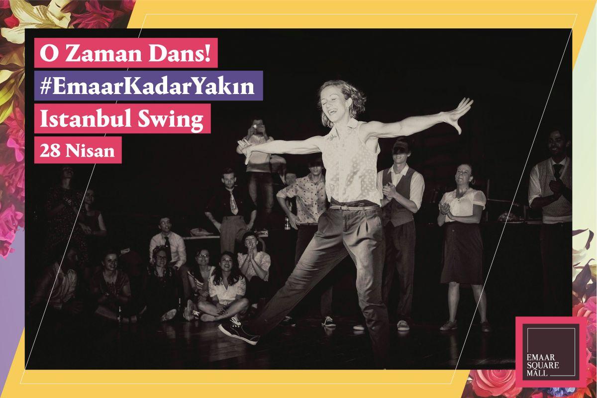 İstanbul Swing