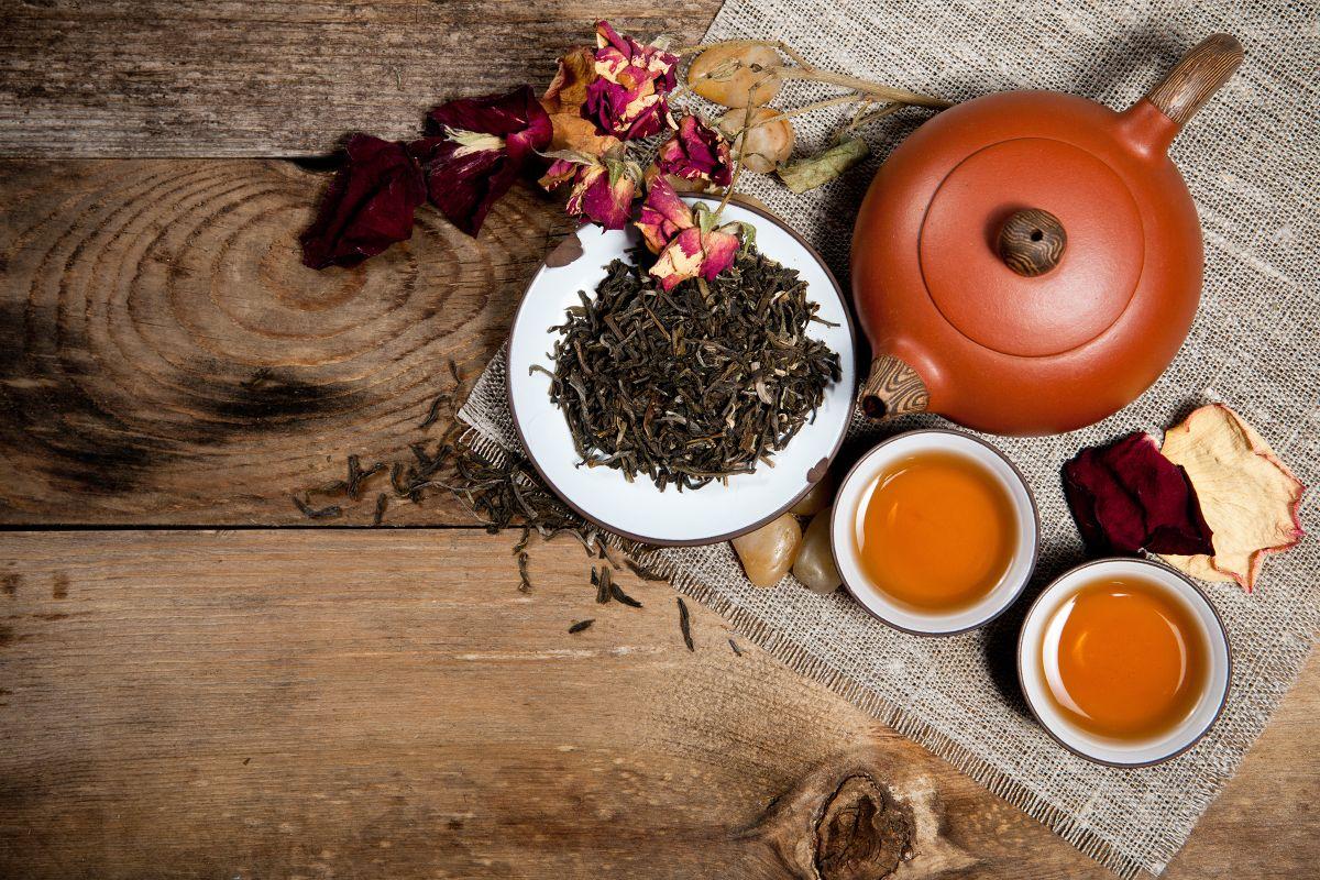 Çay Atölyeleri