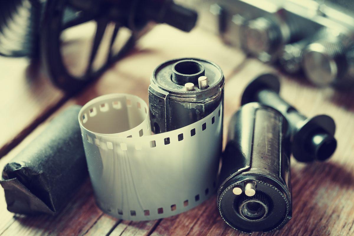 Analog Fotoğrafçılık ve Lomography