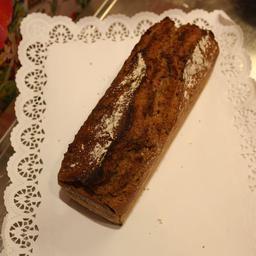 Bäckerei Stier Vollkorngrünkernbrot