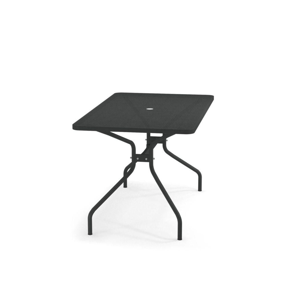 Tavolo Rettangolare 140X80 da giardino / esterno in ...