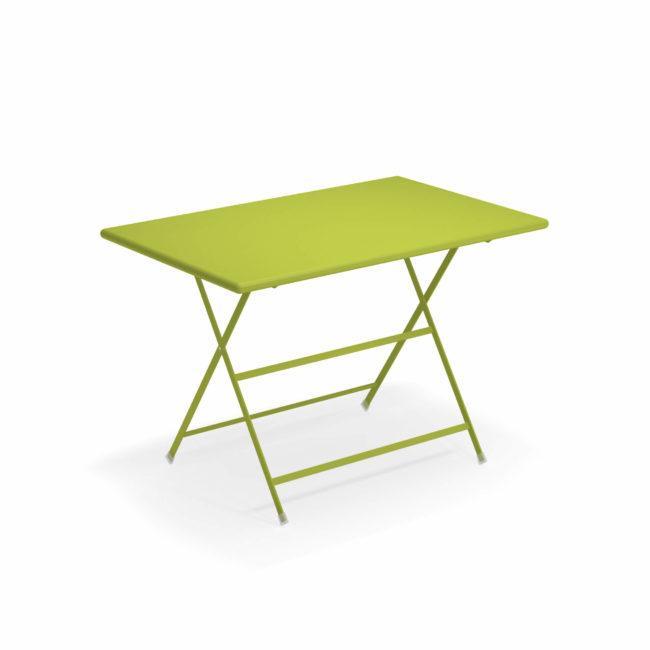 Tavolo Quadrato Allungabile Da Esterno.Tavoli Emu Arredamento Da Esterno E Giardino