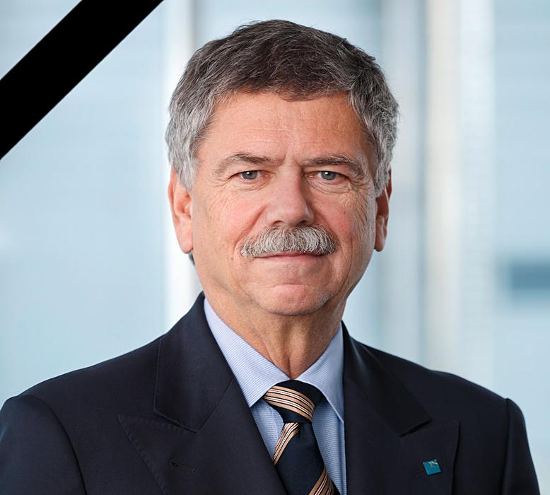 Dr. Helmut Knepel