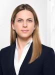 Cornelia Sorge, Leiterin Projektentwicklung der PROJECT Immobilien Gewerbe AG